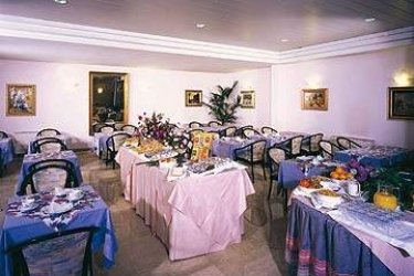 Best Western Hotel Tritone: Breakfast Room VENICE - MESTRE