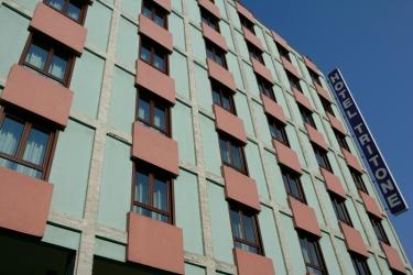 Best Western Hotel Tritone: Exterior VENICE - MESTRE