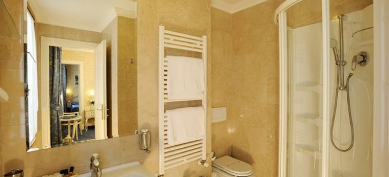 Hotel Ca' Formenta: Superior Bathroom VENICE