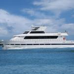 Hotel Yacht Sarah Venezia