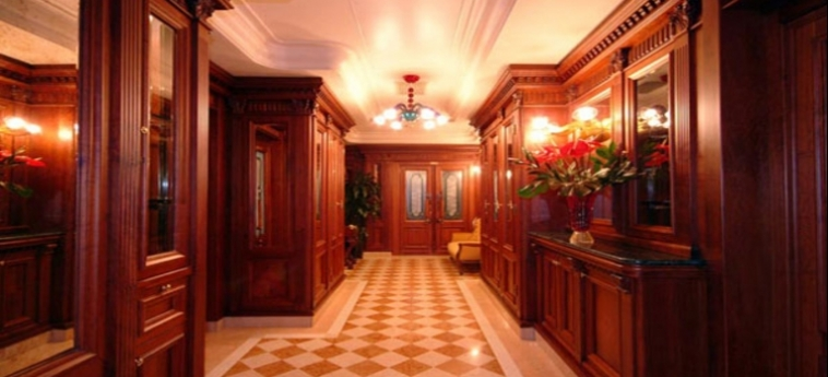 Hotel San Marco Palace: Dettagli Strutturali VENICE