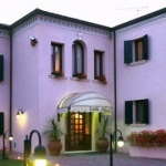 Hotel Borgo Cà Dei Sospiri