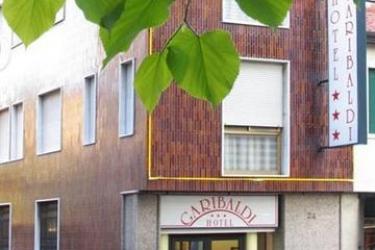 Hotel Garibaldi: Extérieur VENISE - MESTRE