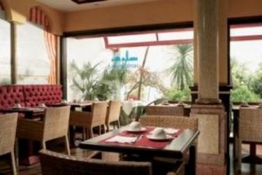 Best Western Hotel Tritone: Restaurant VENISE - MESTRE