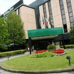 Hotel Holiday Inn Venezia Mestre Marghera