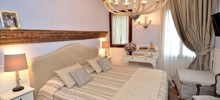 Hotel Villa Ines: Chambre classique VENISE