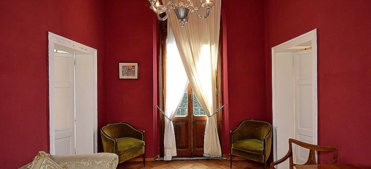 Hotel Villa Ines: Dettagli Strutturali VENISE