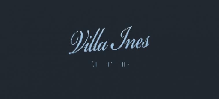 Hotel Villa Ines: Logo VENISE