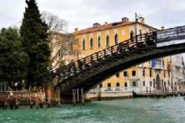 Hotel Rialto Project: Extérieur VENISE