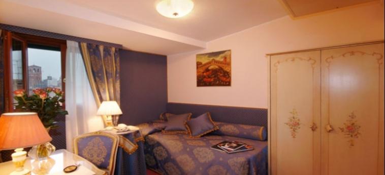 Hotel Royal San Marco: Chambre Unique VENISE