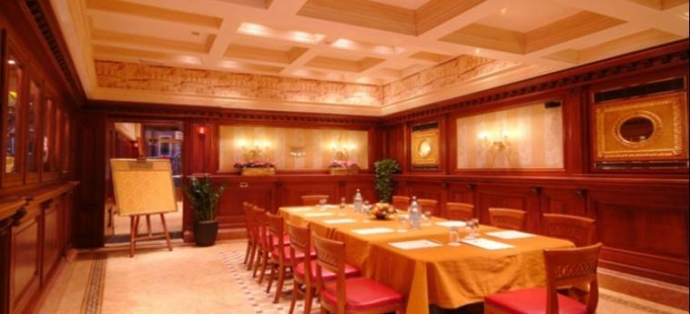 Hotel Royal San Marco: Salle de Réunion VENISE