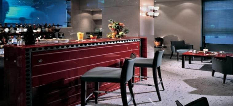 Hotel Palace Bonvecchiati: Bar Interne VENISE