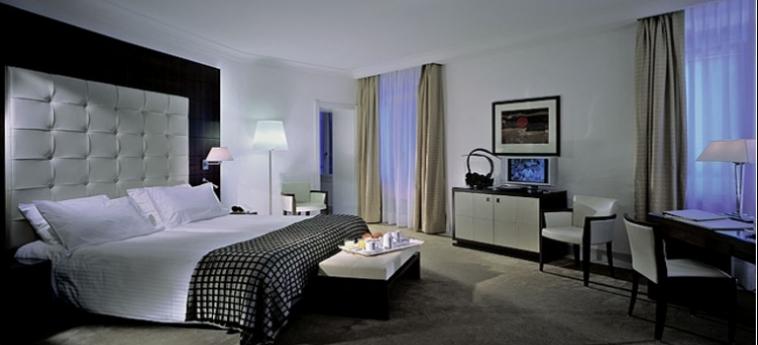 Hotel Palace Bonvecchiati: Chambre Double VENISE