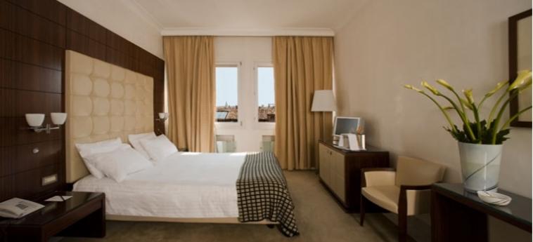 Hotel Palace Bonvecchiati: Chambre executive VENISE