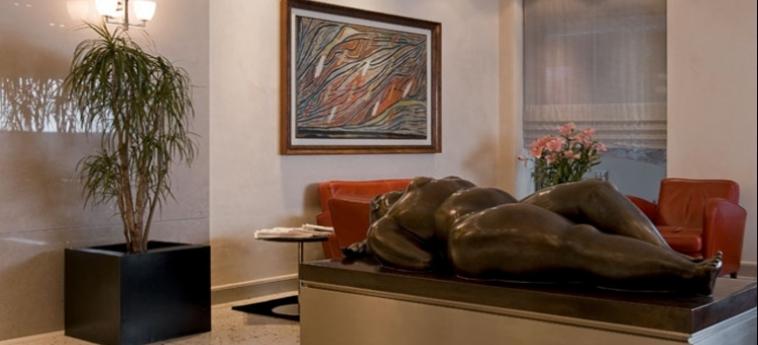 Hotel Palace Bonvecchiati: Detail VENISE