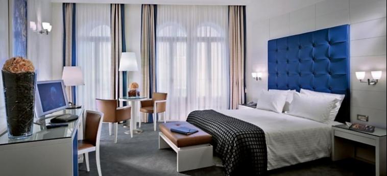 Hotel Palace Bonvecchiati: Junior Suite Deluxe Room VENISE
