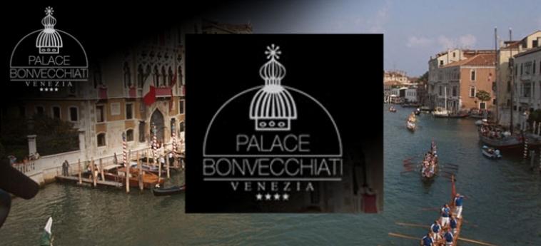 Hotel Palace Bonvecchiati: Logo VENISE