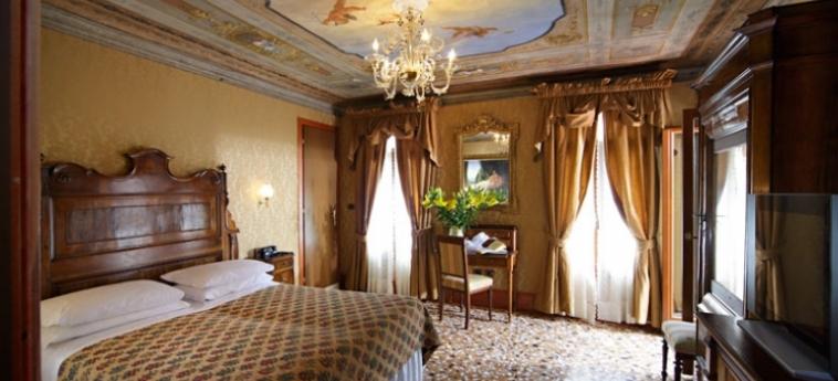 Casa Nicolo' Priuli: Chambre Comfort VENISE