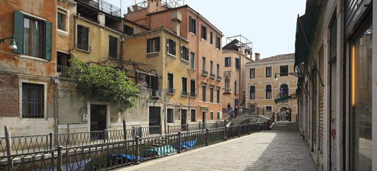 Casa Nicolo' Priuli: Extérieur VENISE