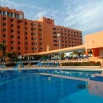 Hotel Crowne Plaza Torremar Veracruz