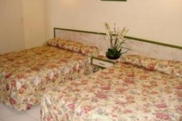 Mar Y Tierra Hotel: Bedroom VERACRUZ