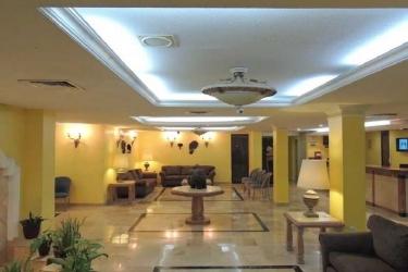 Mar Y Tierra Hotel: Lobby VERACRUZ