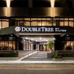 Hotel Doubletree By Hilton Veracruz