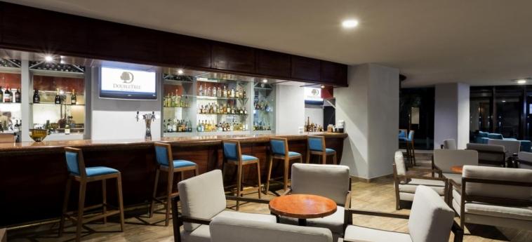 Hotel Doubletree By Hilton Veracruz: Bar VERACRUZ