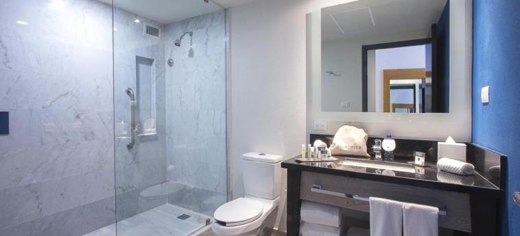 Hotel Doubletree By Hilton Veracruz: Bathroom VERACRUZ