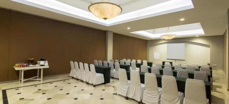 Hotel Doubletree By Hilton Veracruz: Conference Room VERACRUZ