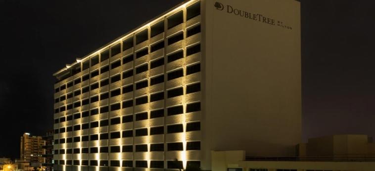 Hotel Doubletree By Hilton Veracruz: Exterior VERACRUZ
