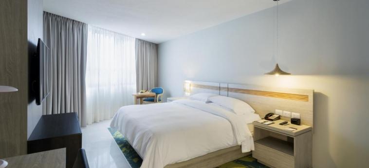 Hotel Doubletree By Hilton Veracruz: Guestroom VERACRUZ