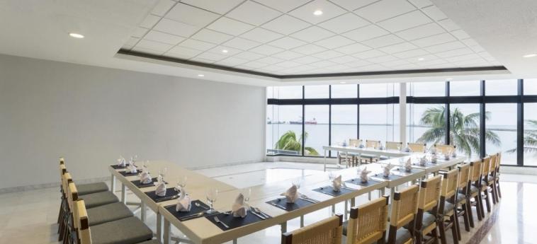 Hotel Doubletree By Hilton Veracruz: Meeting Facility VERACRUZ