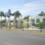 Hotel Suites Mediterraneo Veracruz
