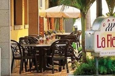 Hotel Fiesta Inn Veracruz Malecon: Bar VERACRUZ