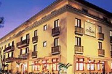 Hotel Fiesta Inn Veracruz Malecon: Exterior VERACRUZ