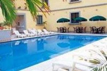 Hotel Fiesta Inn Veracruz Malecon: Piscina Exterior VERACRUZ