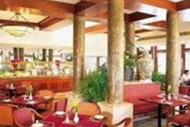 Hotel Fiesta Inn Veracruz Malecon: Restaurante VERACRUZ
