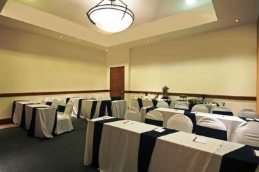 Hotel Fiesta Inn Veracruz Malecon: Sala de conferencias VERACRUZ
