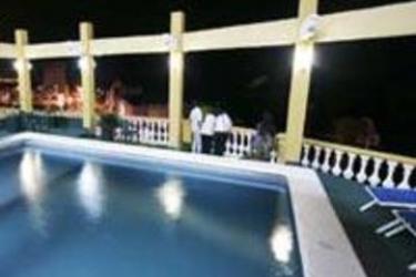 Hotel Howard Johnson Veracruz: Außenschwimmbad VERACRUZ