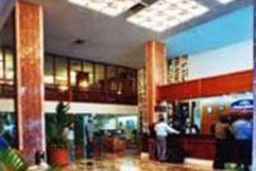 Hotel Howard Johnson Veracruz: Hall VERACRUZ