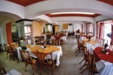 Hotel Howard Johnson Veracruz: Restaurant VERACRUZ