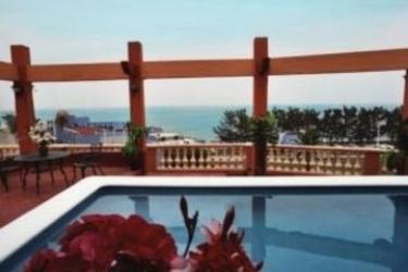 Hotel Howard Johnson Veracruz: Swimming Pool VERACRUZ