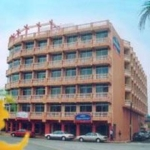 Hotel Howard Johnson Veracruz