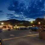 Hotel Vernon Lodge And Conference Centre