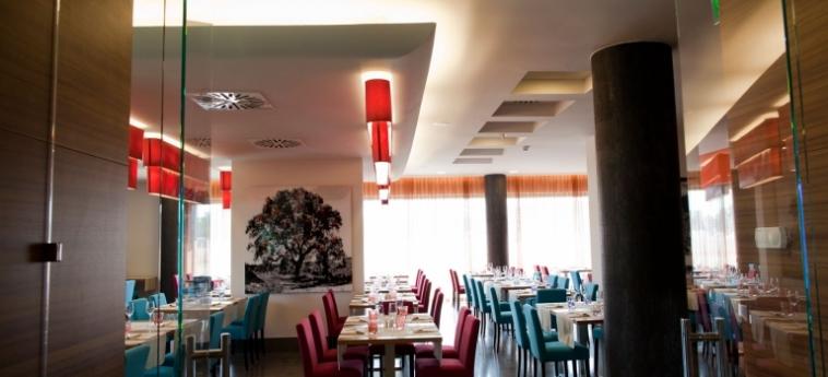 Hotel Crowne Plaza Verona Fiera: Restaurante VERONA