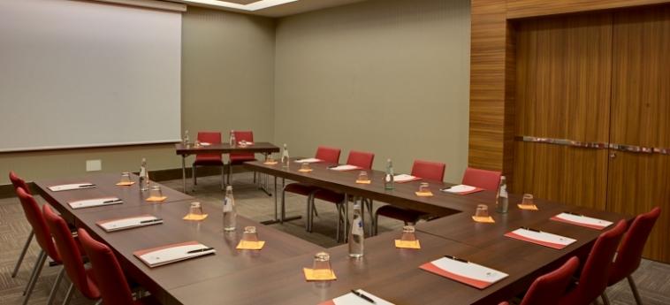 Hotel Crowne Plaza Verona Fiera: Sala de conferencias VERONA