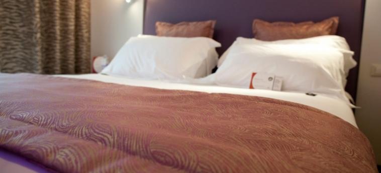 Hotel Crowne Plaza Verona Fiera: Standard Room VERONA