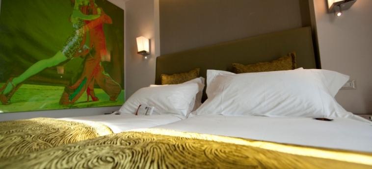 Hotel Crowne Plaza Verona Fiera: Camera Standard VERONA