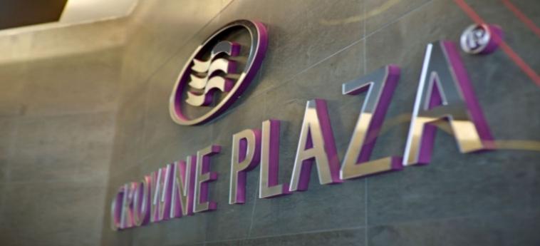 Hotel Crowne Plaza Verona Fiera: Logo VERONA